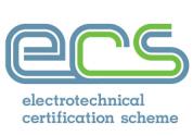 ECS Card Holder
