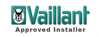 Vaillant Approved Installer